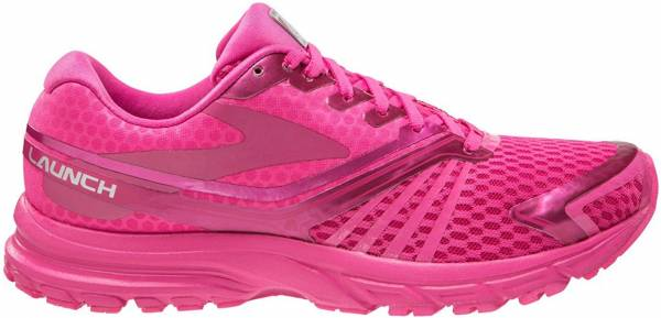 Brooks Launch 2 - Pink