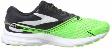 Brooks Launch 2 - Green (347)