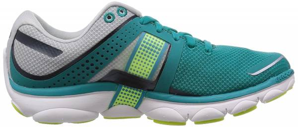 Brooks PureFlow 4 - Green