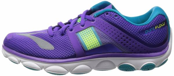 Brooks PureFlow 4 Purple