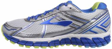 Brooks Adrenaline GTS 15 - White (179)