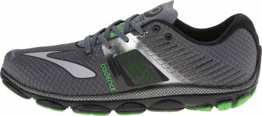 Brooks PureCadence 4 - Grey