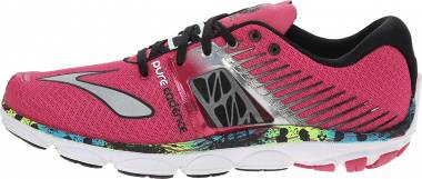 Brooks PureCadence 4 - Pink (672)