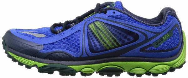 Brooks PureGrit 3 - Azul