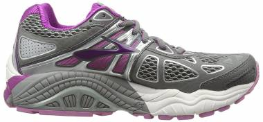 Brooks Ariel 14 - (085) HOLLYHOCK/VIOLET (085)