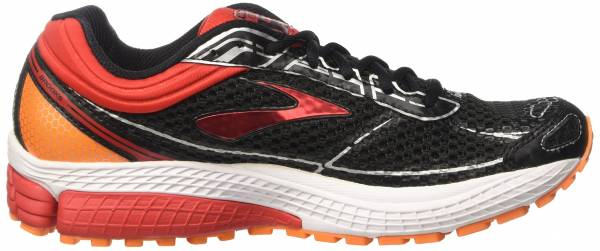 Brooks Aduro 4 Orange