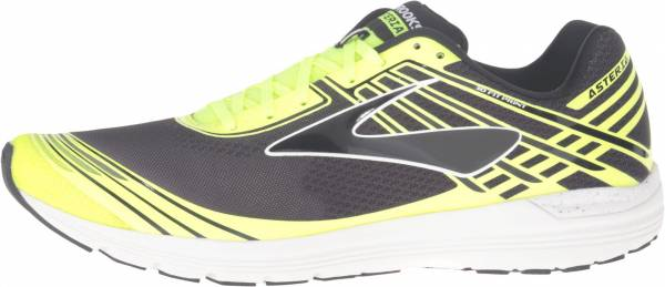 7a0ba7ea4de5 9 Reasons to NOT to Buy Brooks Asteria (May 2019)