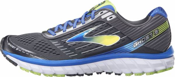 761a9b955bbca 16 Reasons to NOT to Buy Brooks Ghost 9 (May 2019)