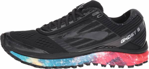 Brooks Ghost 9 woman night sky/black/anthracite