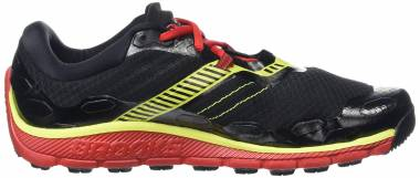 Brooks PureGrit 5 - Black (070)