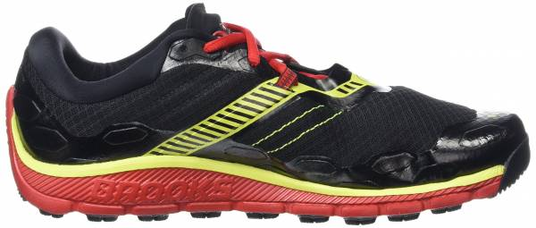 8c3b73b7752 16 Reasons to NOT to Buy Brooks PureGrit 5 (May 2019)