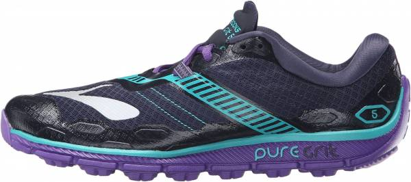 66bbf2b29e1bc 16 Reasons to NOT to Buy Brooks PureGrit 5 (May 2019)
