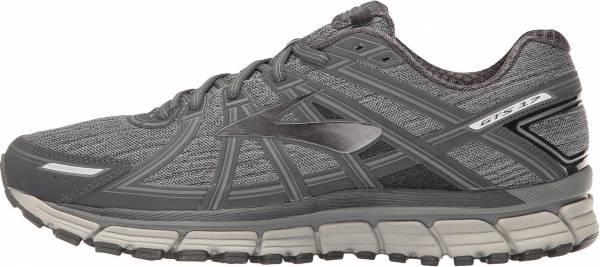 Brooks Adrenaline GTS 17 men heather