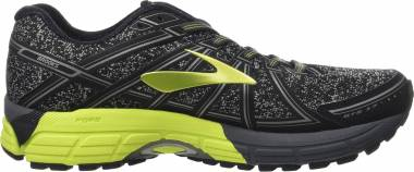 Brooks Adrenaline GTS 17 - (004) Nightlife/Charcoal/Black (004)