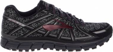 Brooks Adrenaline GTS 17 - (015) PORT/CHARCOAL/BLACK