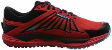 Brooks Caldera - Red (676)