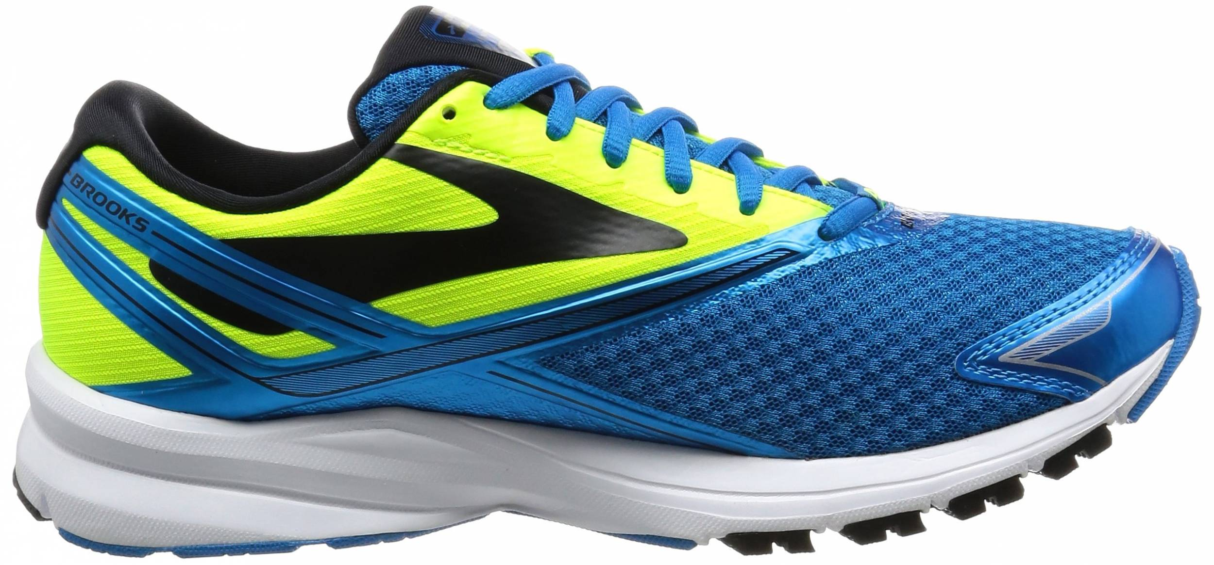 $129 + Review of Brooks Launch 4