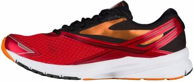Brooks Launch 4 - Red (611)