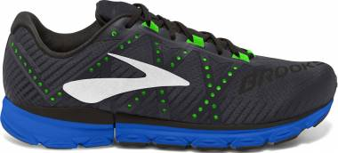 Brooks Neuro 2 - BLACK (092)