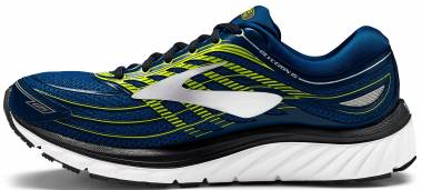 Brooks Glycerin 15 - Multicolore Blue Lime Silver 1d473 (473)