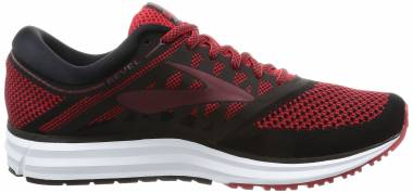 Brooks Revel Red Men