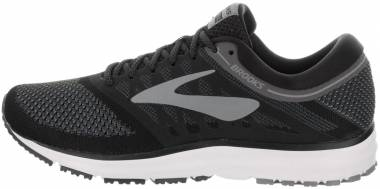 Brooks Revel - Multicolor Black Anthracite Primergrey (002)