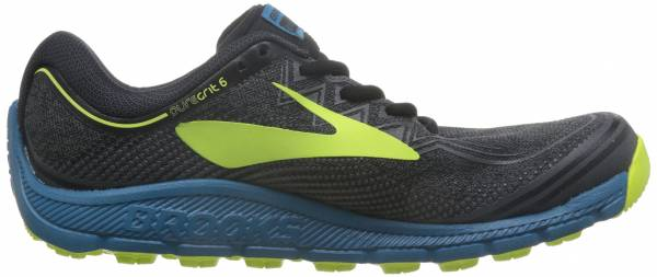 b8d85f7d435f3 9 Reasons to NOT to Buy Brooks PureGrit 6 (May 2019)