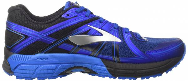 Brooks Adrenaline ASR 14 Blue