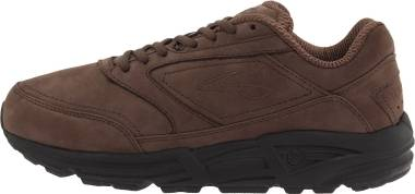 Brooks Addiction Walker - Brown Brown 221 (221)