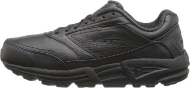 Brooks Addiction Walker - Black (120032001)