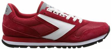 Brooks Chariot Heritage - Red (691)