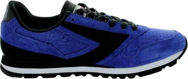 Brooks Chariot Heritage - Blue