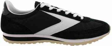 Brooks Vanguard Heritage Black/White Men