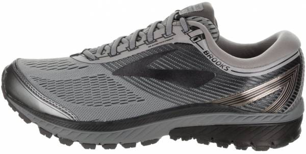 big sale dd5fd 237a4 Brooks Ghost 10 Gray