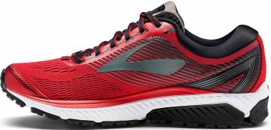 Brooks Ghost 10 - Red