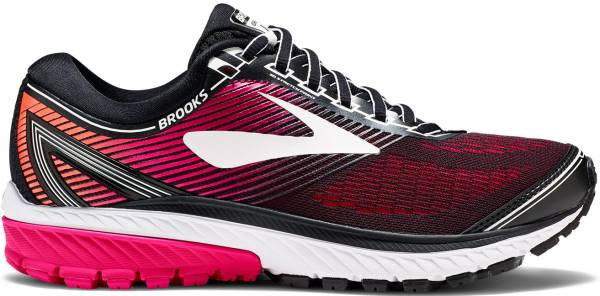 brooks neutral shoes