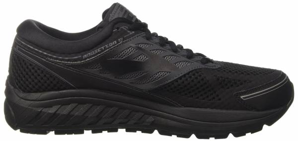Brooks Addiction 13 - Black/Ebony