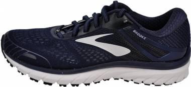 Brooks Adrenaline GTS 18 - Navy/Grey/Black