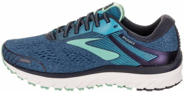 5d017fd084 13 Reasons to/NOT to Buy Brooks Adrenaline GTS 18 (Jul 2019) | RunRepeat