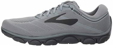 Brooks Anthem - Ebony/Black/Grey (040)