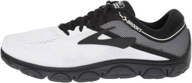 Brooks Anthem - White/Grey/Black