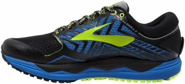 Brooks Caldera 2 - Multicolore Blue Black Lime 427 (427)