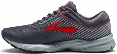 Brooks Launch 5 Grey Men