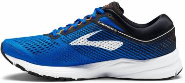 Brooks Launch 5 - Blue (420)