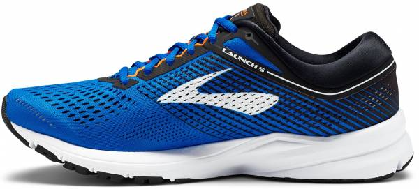 a3af6ac44f8 11 Reasons to NOT to Buy Brooks Launch 5 (May 2019)