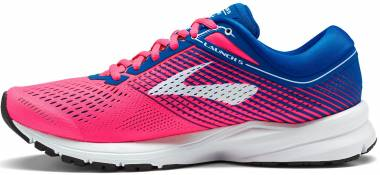 Brooks Launch 5 - Pink (652)