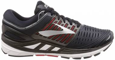 Brooks Transcend 5 - Black (080)