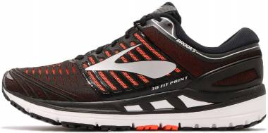 Brooks Transcend 5 - Black (092)