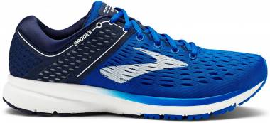Brooks Ravenna 9 - Blue/Navy/White