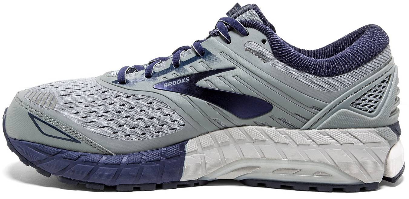 Only $135 + Review of Brooks Beast 18